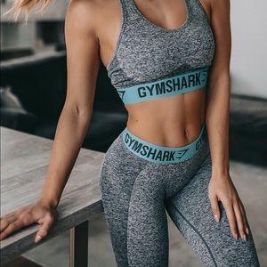 Gymshark Flex Full Length Legging